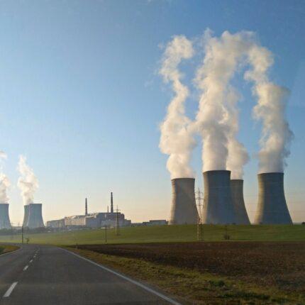 Stabilní zdroj energie v Dukovanech